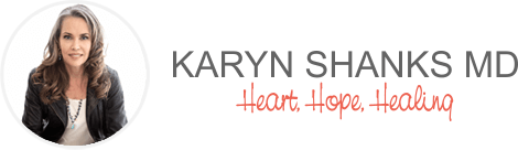 Karyn Shanks MD