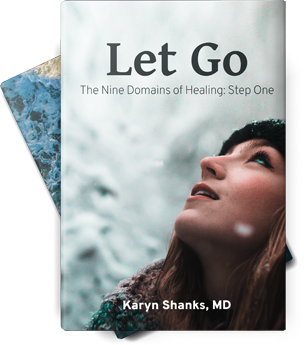 Let Go by Karnyn Shanks MD