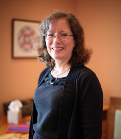 Center for Medicine and Healing Arts Iowa City | Lisa Scranton