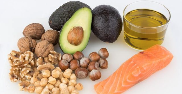 ketogenic diet healthy fats and plants increase energy and vitality Liftoff