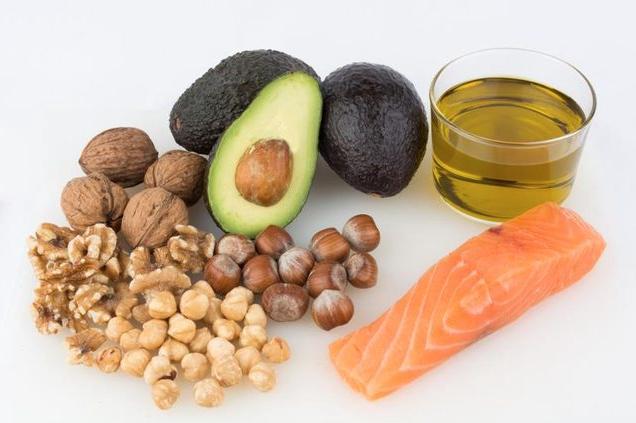 Healing Foods: My Favorite Healthy Fats