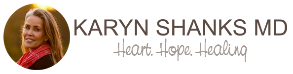 Karyn Shanks MD | Center for Medicine and Healing Arts