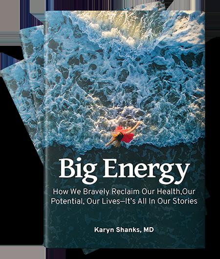 Big Energy E-Book